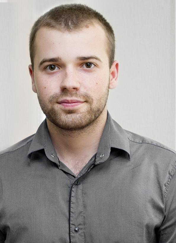 Сергей Лихинин