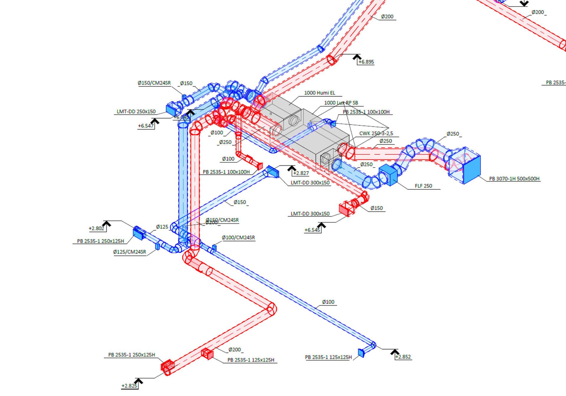 Инженерный проект