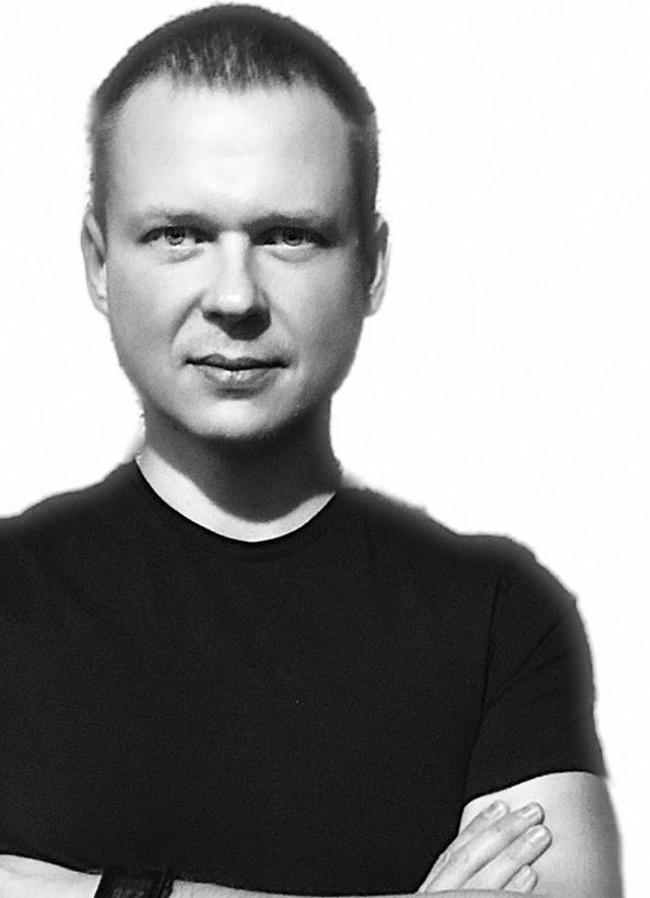Сергей Голембйовский