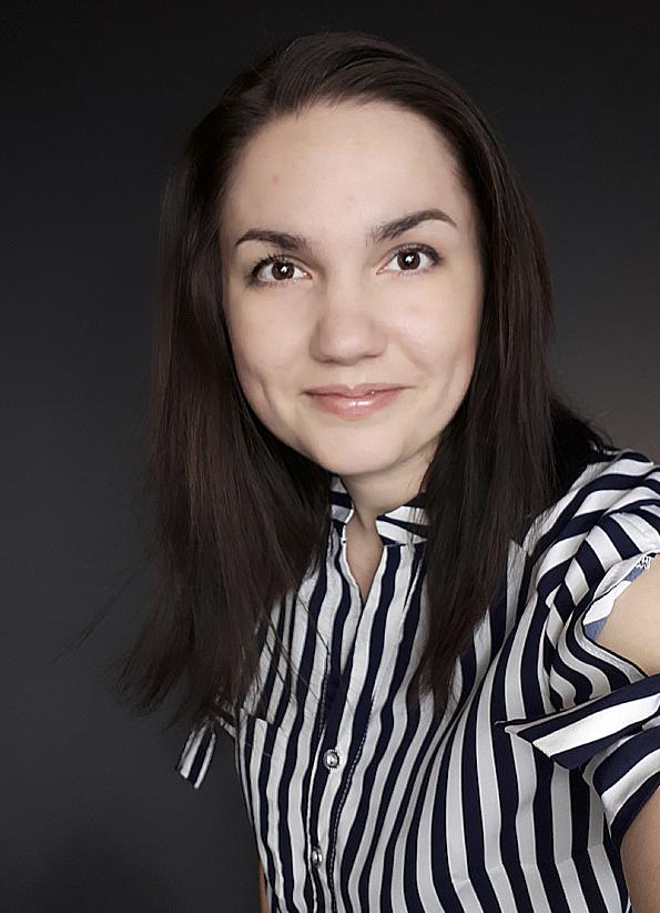 Катерина Пономарева