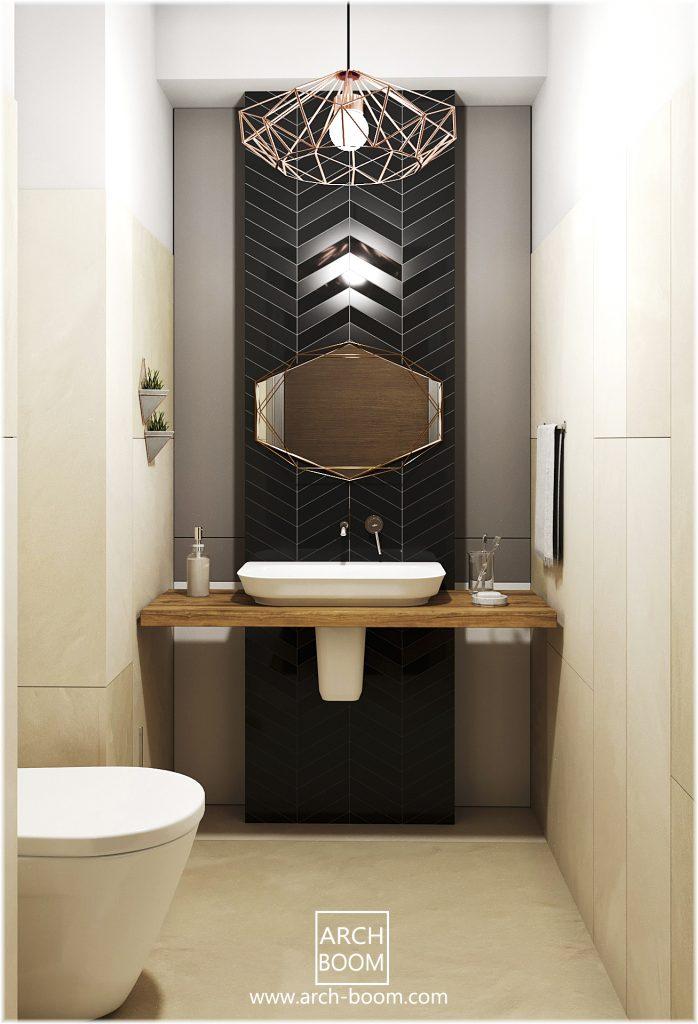 luksusowo WC