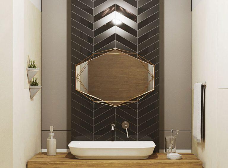 Dobór płytek do łazienki: dzielimy się własnym doświadczeniem.