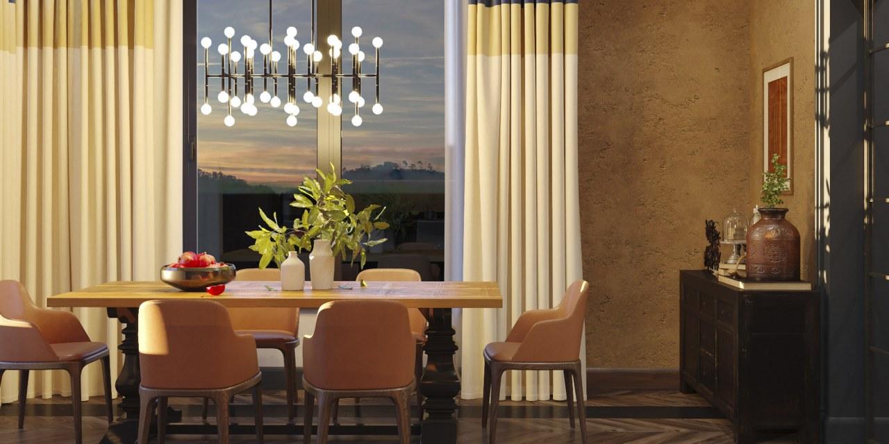 Duży stół ława drewniany do jadalni